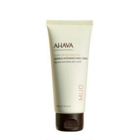 AHAVA Dermud Intensive Nourishing Hand Cream