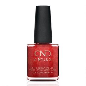 CND Vinylux Weekly Polish - Reds