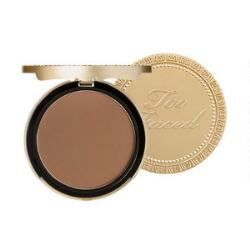 Too Faced Chocolate Soleil Matte Bronzer Makeup