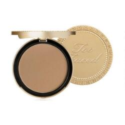 Too Faced Milk Chocolate Soleil Matte Bronzer Makeup