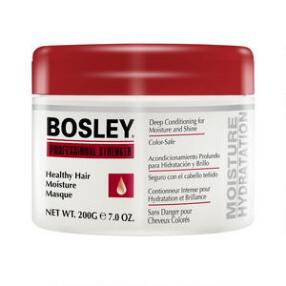 Bosley Professional Strength Healthy Hair Moisture Masque
