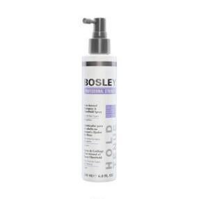 Bosley Professional Strength Non-Aerosol & FiberHold Hairspray