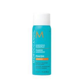 Moroccanoil Luminous Hairspray Strong Travel Size