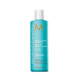 Moroccanoil Extra Volume Shampoos & Salon Volumizing Shampoos