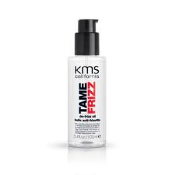 KMS Tame Frizz De-frizz Oil & Professional Hair Oils