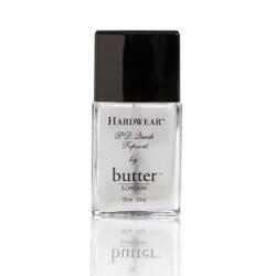 butter LONDON Hardwear P.D. Quick Topcoat