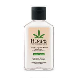 Hempz Moisturizing Herbal Hand Sanitizer Travel Size