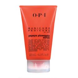 OPI Manicure/Pedicure Papaya Pineapple Scrub