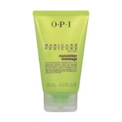 OPI Manicure/Pedicure Cream Cucumber Massage