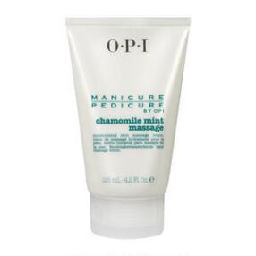 OPI Manicure/Pedicure Cream Chamomile Mint Massage