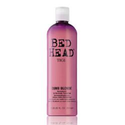 TIGI Bed Head Dumb Blonde  Reconstructor & Hair Conditioner