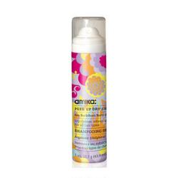 amika Perk Up Dry Shampoo Travel Size & No Rinse Shampoo