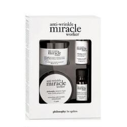 philosophy miracle worker trial set