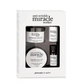 philosophy miracle worker trial set