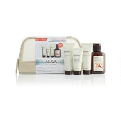 AHAVA Face & Body Starter Kit