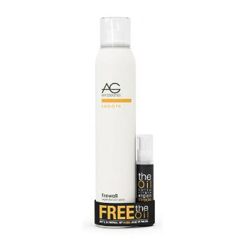 Ag Smooth Firewall Argan Spray With Free Mini The Oil