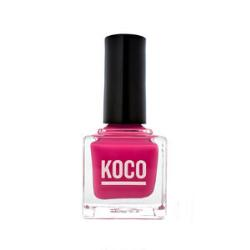KOCO by beauty brands Nail Polish - Pinks