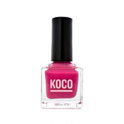 KOCO by beauty brands Nail Polish - Pinks
