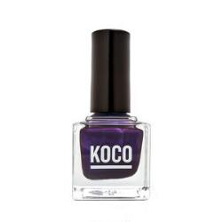 KOCO by beauty brands Nail Polish - Purples