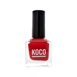 KOCO by beauty brands Nail Polish - Reds