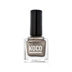 KOCO by beauty brands Nail Polish - Blacks/Greys