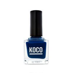 KOCO by beauty brands Nail Polish - Blues