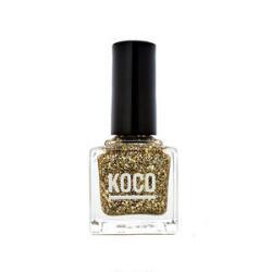 KOCO by beauty brands Bling It On Top Coat