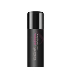 SEBASTIAN Re-Shaper Brushable, Humidity Resistance Strong Hold Hairspray Travel Size