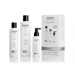 NIOXIN System 1 Kit & Professional Hair Growth Products