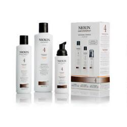 NIOXIN System 4 Kit & Men's Hair Products