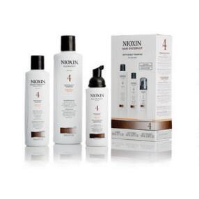 NIOXIN System 4 Kit