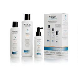 NIOXIN System 5 Kit & Professional Hair Growth Products