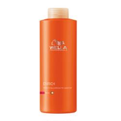 Wella Enrich Moisturizing Conditioner for Coarse Hair