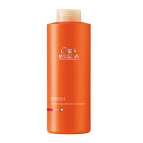Wella Enrich Moisturizing Conditioner for Coarse Hair