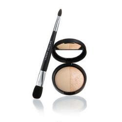 Laura Geller Beauty Baked Split Highlighter with Brush