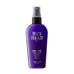 TIGI Bed Head Dumb Blonde Toning Protection Spray