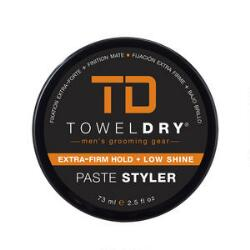 TOWELDRY Paste Styler