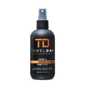 TOWELDRY Spray Conditioner