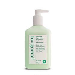 Invigorate! Energizing Sugar Lemon Body Lotion by beauty brands