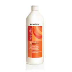 Total Results Sleek Shampoo