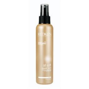 Redken All Soft Supple Touch Softening Cream-Spray