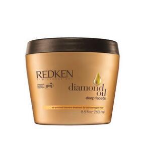 Redken Diamond Oil Deep Facets Intensive Treatment