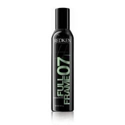 Redken Full Frame 07 Protective Volumizing Mousse & Redken Professional Hair Styling Products