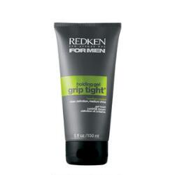 Redken For Men Grip Tight Holding Hair Gel & Redken Salon Hair Products