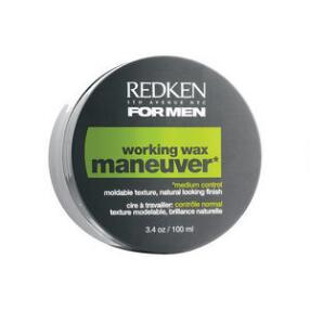Redken For Men Maneuver Working Wax