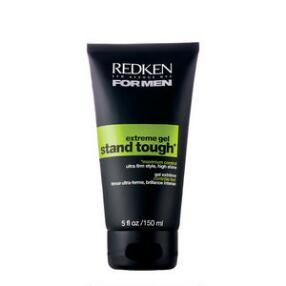 Redken For Men Stand Tough Extreme Hold Gel