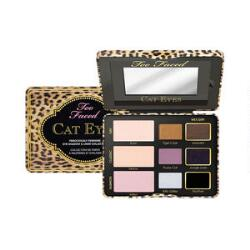 Too Faced Cat Eyes Ferociously Feminine Eye Shadows & Liner Collection