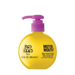 TIGI Bed Head Motor Mouth Styling Aid & Salon Hair Gel
