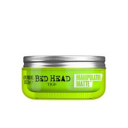 TIGI Bed Head Manipulator Matte & TIGI Hair Styling Wax