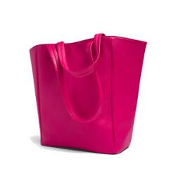 Beauty Brands Madison Tote - Sangria